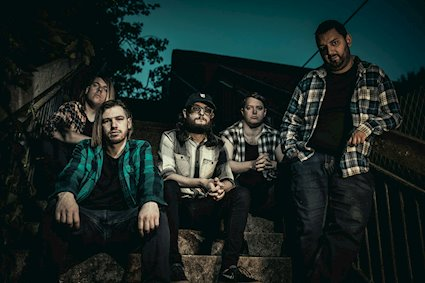 UK Metalcore outfit Outright Resistance have announced the second single from their upcoming new album 'Cargo Cult'.