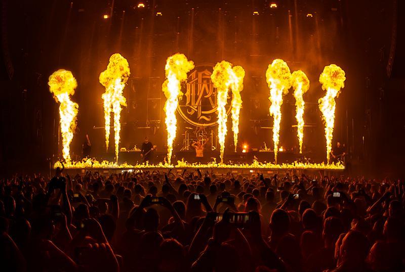 BLOODSTOCK Festival Announce Final Headliner