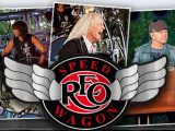 REO Speedwagon – The Classic Years (9 Disc Boxed Set)