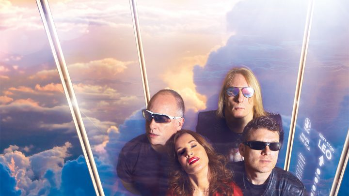 SPACE ELEVATOR release new single & video today!