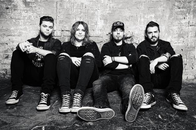STONE BROKEN RELEASE MUSIC VIDEO FOR NEW SINGLE, 'THE ONLY THING I NEED' ACCOMPANIED BY A LIMITED EDITION, HAND NUMBERED, CD