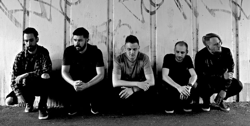 Feel the 'Burn'!  Transients share the new video from their 'Enemies Within' EP.