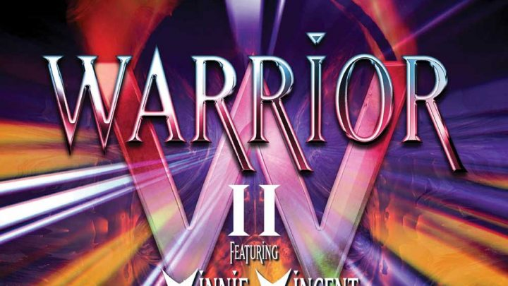 Warrior (Featuring Vinnie Vincent): Warrior II, Expanded Edition