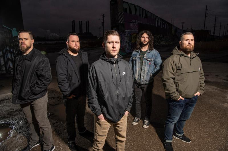 WHITECHAPEL launch video for new single 'When A Demon Defiles A Witch'