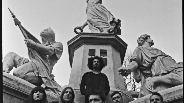 ZEAL & ARDOR share new single Baphomet now, release Live In London in March