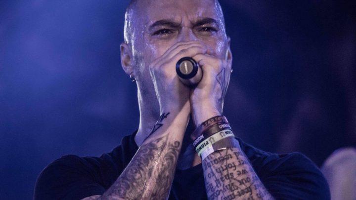 FORMER MUSHROOMHEAD SINGER WAYLON REAVIS DIAGNOSED WITH COLON CANCER