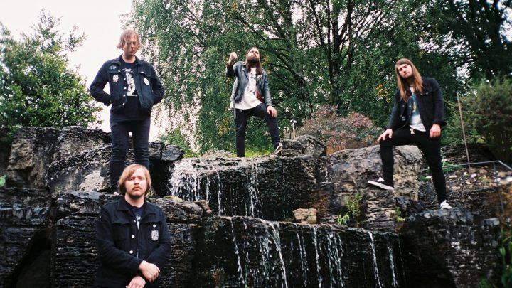 Oslo-punks Wet Dreams release brand new single Boogie ahead of their debut album