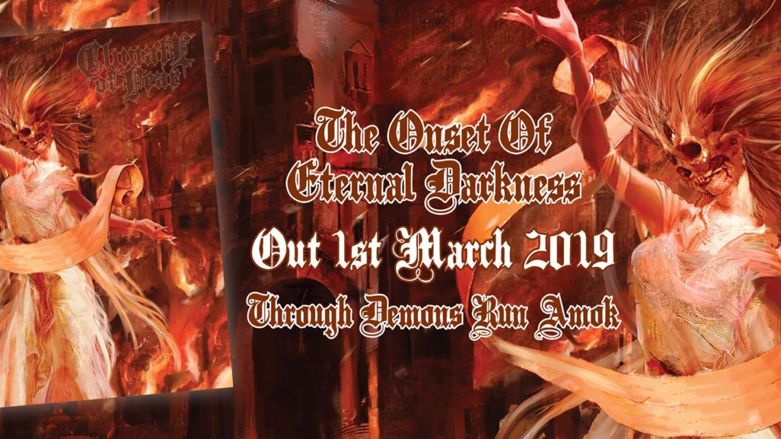Climate of Fear – The Onset of Enternal Darkness