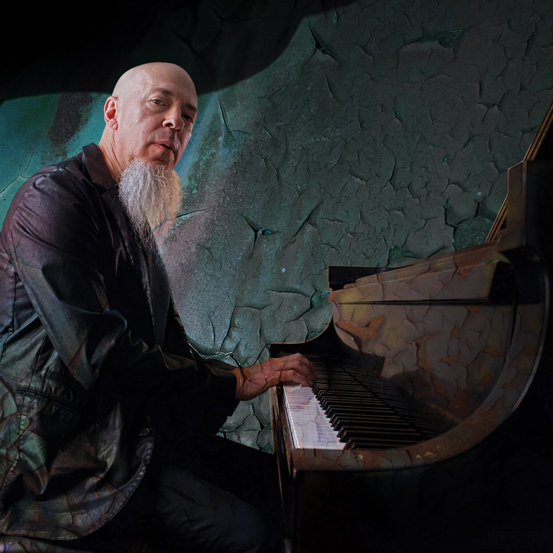 Dream Theater's Jordan Rudess Unveils New Video For 'Wired For Madness Pt. 1'