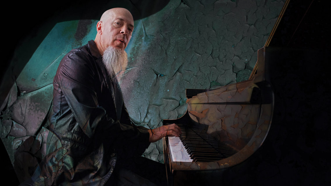 Jordan Rudess – Wired For Madness