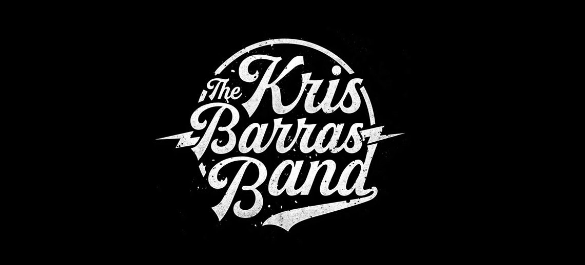 The Kris Barras Band Announce October 2019 Headline Tour