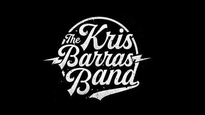 Kris Barras Band To Support Black Stone Cherry on July UK Shows