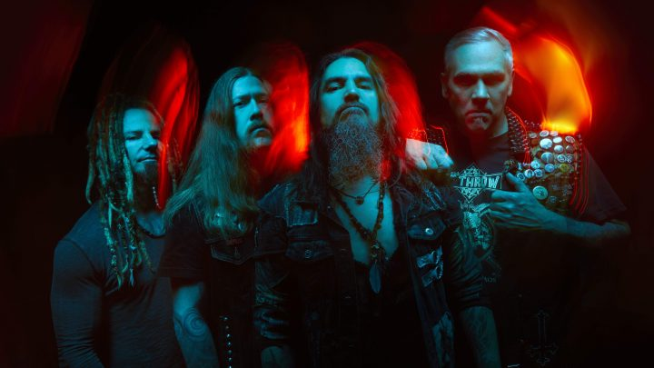 MACHINE HEAD ANNOUNCE 'BURN MY EYES' 25th ANNIVERSARY TOUR  Logan Mader & Chris Kontos join to play classic album set live