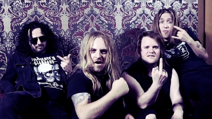 Aussies Massive Announce UK Summer Tour PLUS New Video!