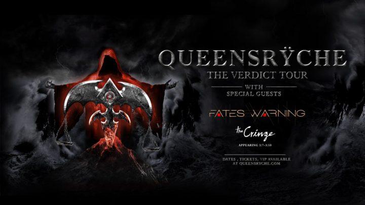 Queensryche – The Verdict