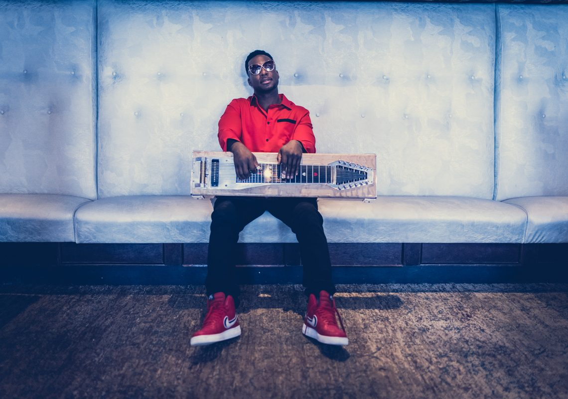 ROBERT RANDOLPH AND THE FAMILY BAND Reveal Official Video for 'Baptise Me'