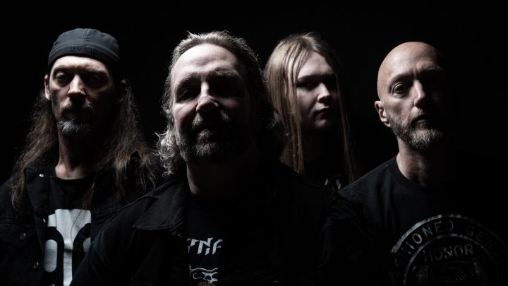 """SACRED REICH finishes recording album and reveals split 7"""""""