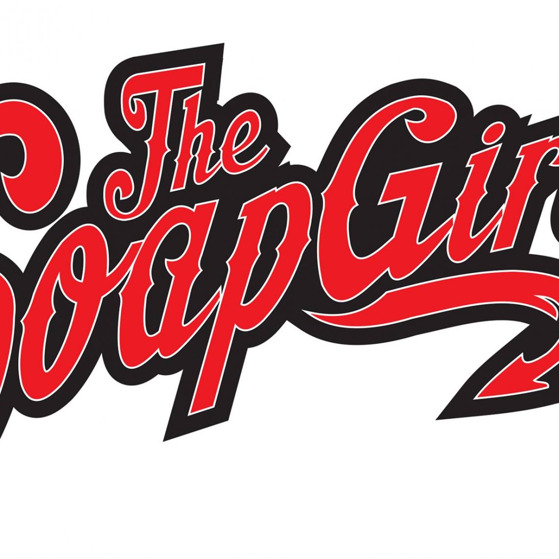 """The Soap Girls – """"Elephant In The Room"""""""