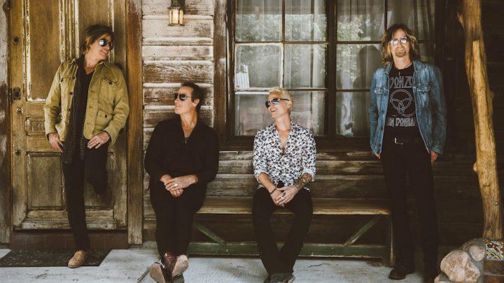 """STONE TEMPLE PILOTS   ANNOUNCE EUROPEAN TOUR DATES 2019   """"STONE TEMPLE PILOTS"""" ALBUM OUT NOW"""
