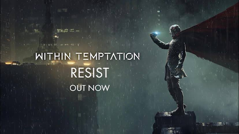 Within Temptation – Resist (Deluxe Extended Edition)