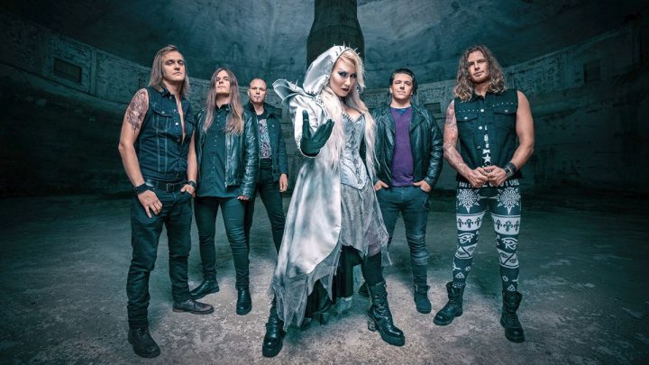 BATTLE BEAST – Announce UK Tour For November 2019