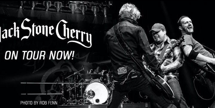 "Black Stone Cherry Release ""My Last Breath"" Music Video"