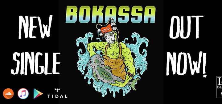 BOKASSA unveil new single & album plans ahead of METALLICA tour