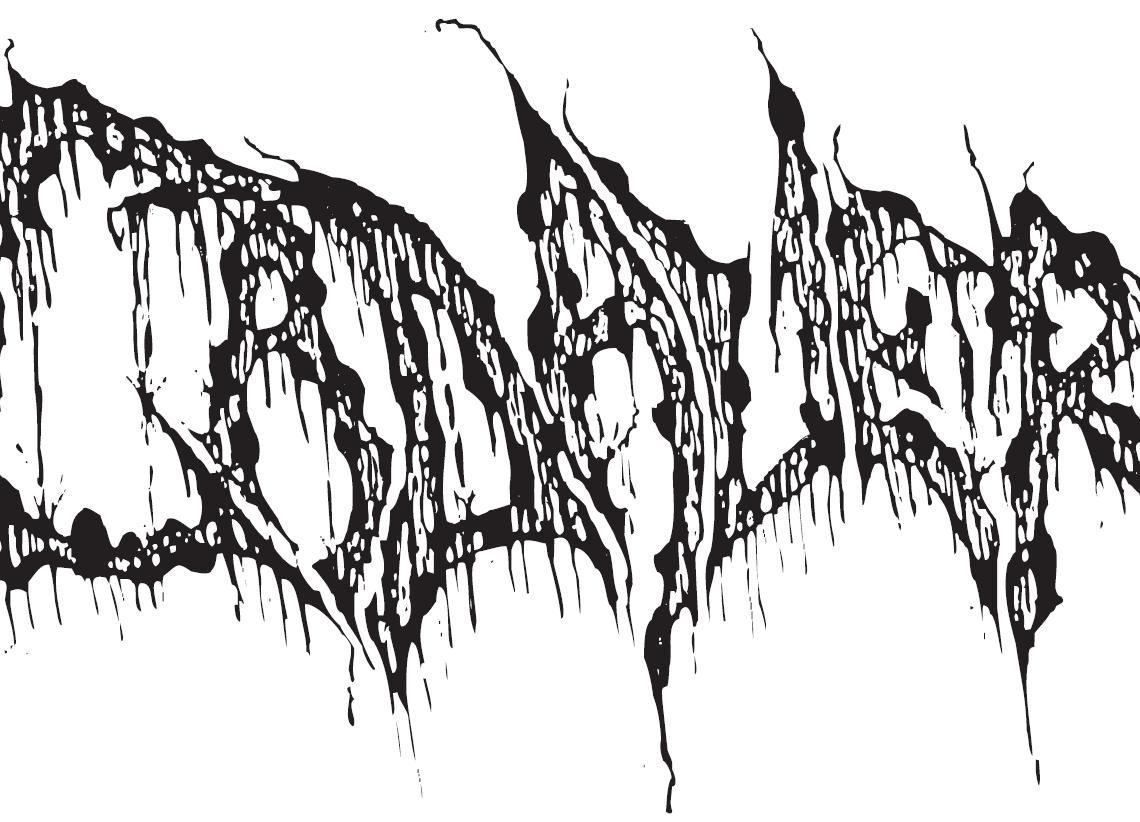 Death metal legends CADAVER return!