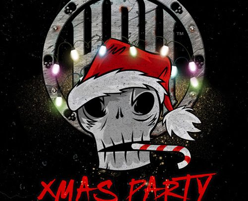 HRH Xmas Party unleashed by Fan Demand!