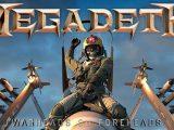 "Megadeth – ""Warheads On Foreheads"""