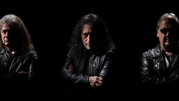 "THE RODS  – Legendary US Metal band release new album ""Brotherhood Of Metal"" in June"