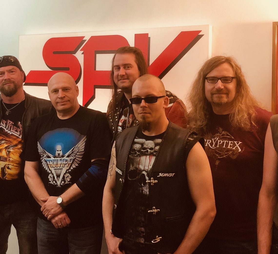 SPV/Steamhammer signs worldwide deal with TURBOKILL!