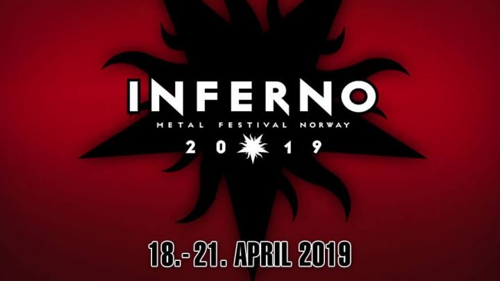 Inferno Metal Festival Norway 2019 – Day 3 Review