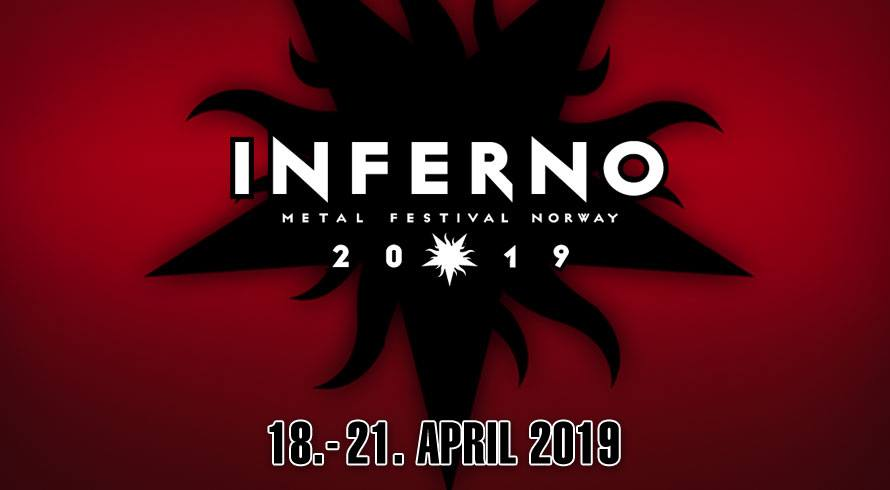 Inferno Metal Festival Norway 2019 – Day 1 Review