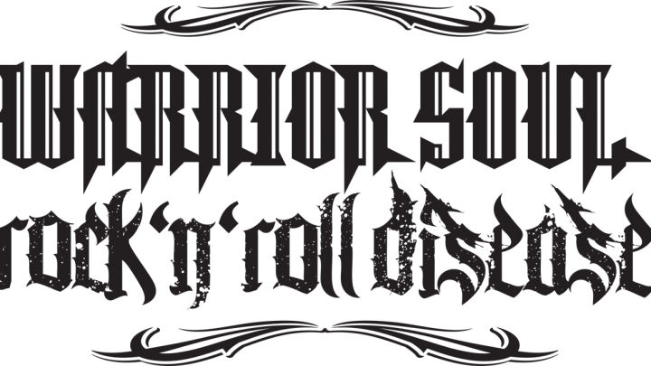 Warrior Soul – Rock 'n' Roll Disease