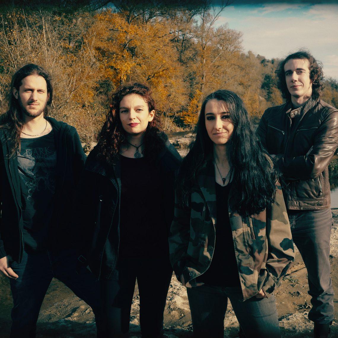 Aephanemer – Prokopton- CD Review