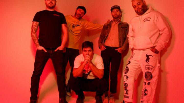 ALEXISONFIRE unleash new song 'Complicit'