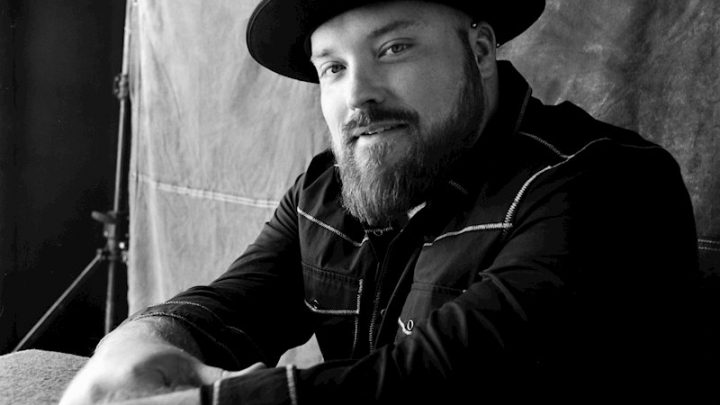 AUSTIN JENCKES RELEASES DEBUT ALBUM IF YOU GREW UP LIKE I DID TODAY