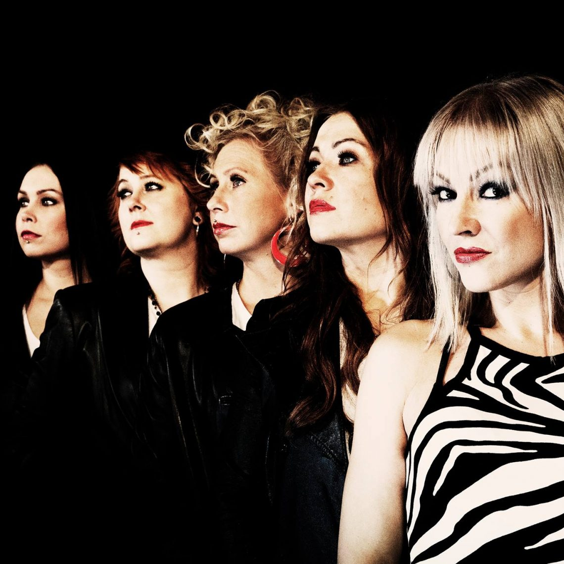 Barbe-Q-Barbies – Borrowed Time a Review