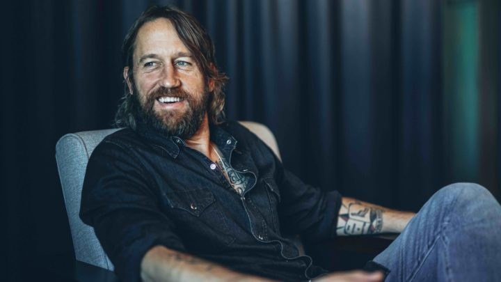 Chris Shiflett of the Foo Fighters releases instant grat 'The One You Go Home To'…