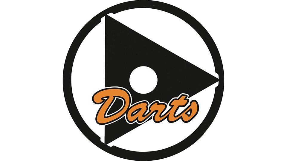 Darts: The Albums 1977-81, 4CD Clamshell Boxset