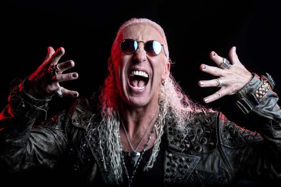 """DEE SNIDER – Releases Video For """"Tomorrow's No Concern"""""""