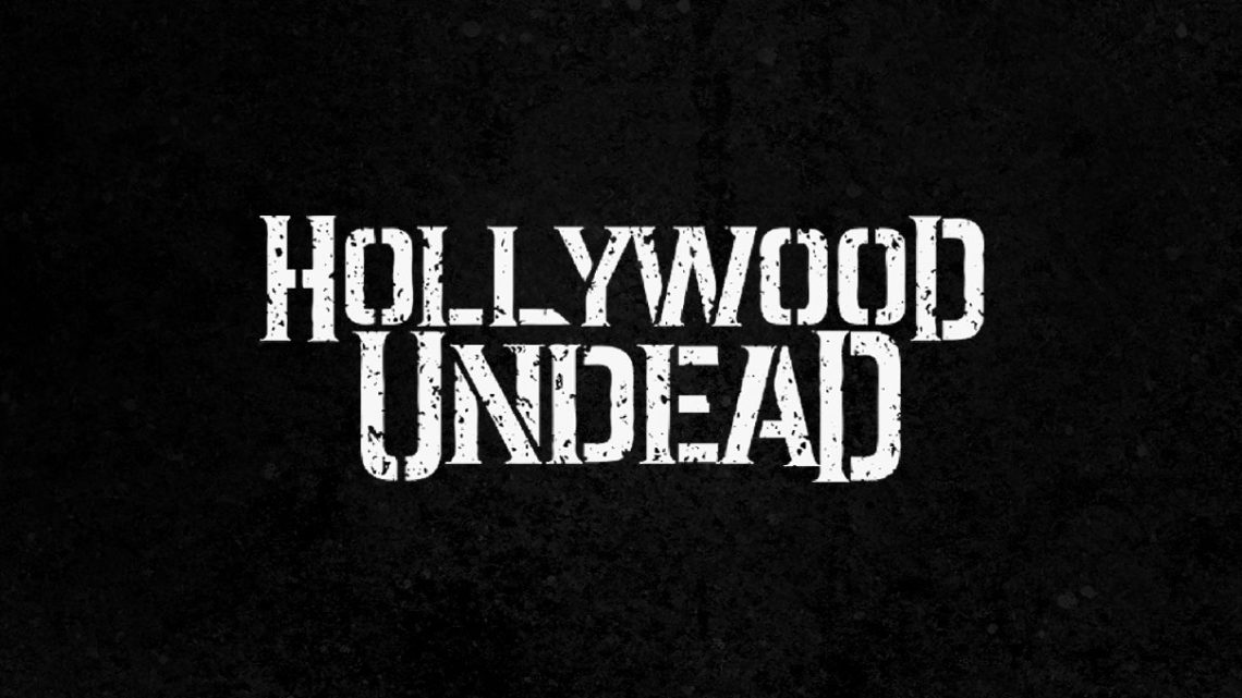 "HOLLYWOOD UNDEAD release new track ""Already Dead"""