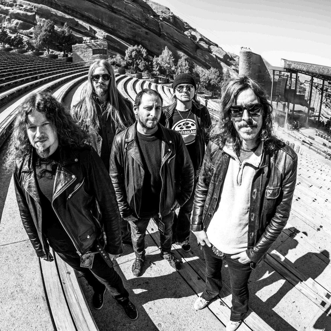OPETH announce UK tour