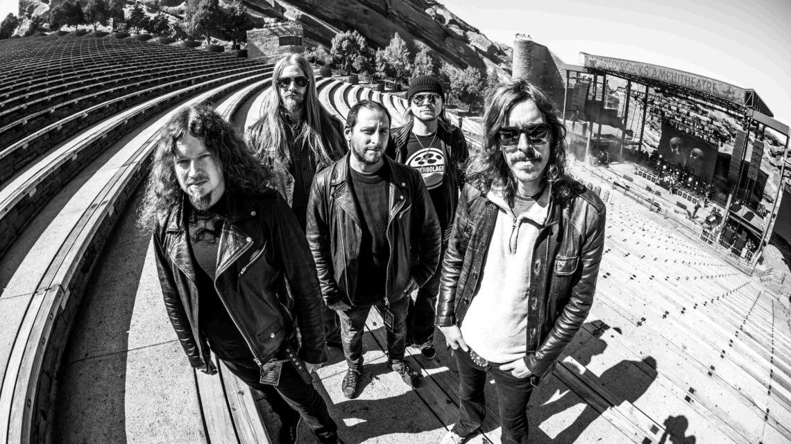 OPETH announce UK tour