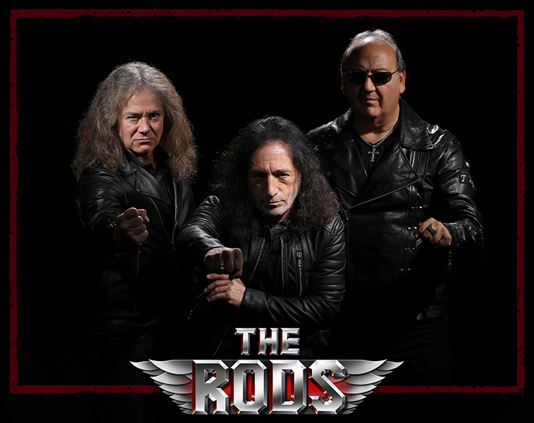 The Rods – Brotherhood of Metal – Album Review