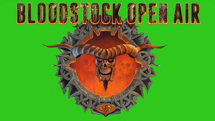 BLOODSTOCK ANNOUNCE FIRST BANDS FOR 2020