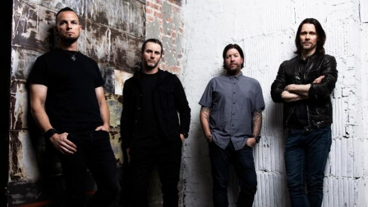 ALTER BRIDGE share video for new single Wouldn't You Rather