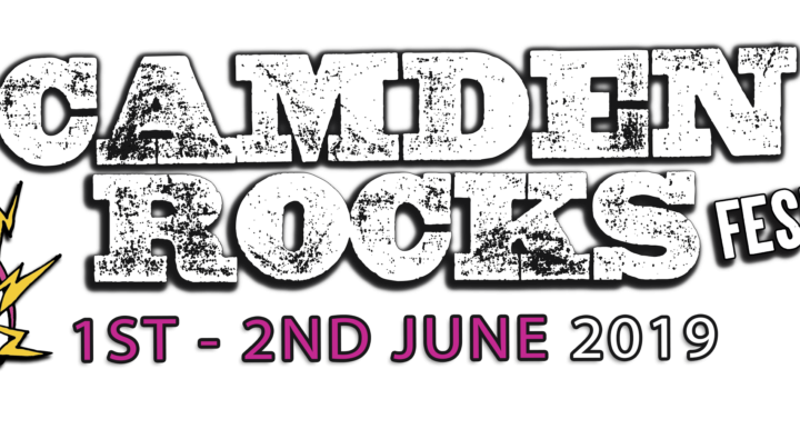 (All About The) Camden Rocks