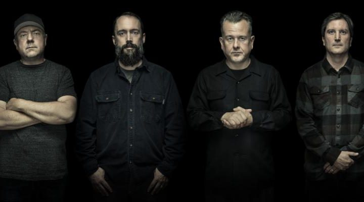 CLUTCH release ZZ Top cover 'Precious & Grace'